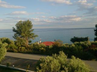 Large Apartment in Mola Kaliva/Halkidiki - Nea Skioni vacation rentals