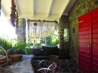 Vanil Vaness river retreat Loft - La Plaine vacation rentals