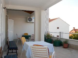 Villa Stella big apartment with sea view - Postira vacation rentals