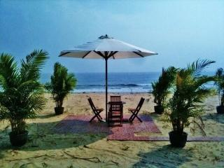 DELUXE VILLA on the private beach in Tuy Hoa City - Tuy Hoa vacation rentals