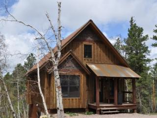 Spacious House with A/C and DVD Player - Lead vacation rentals
