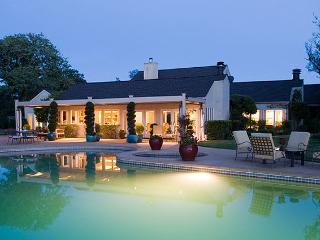 Vineyard Knoll Estate - Sonoma County - Glen Ellen vacation rentals