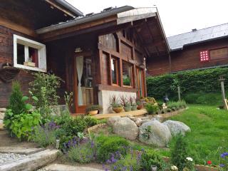Mazot les Lutins - Chamonix vacation rentals