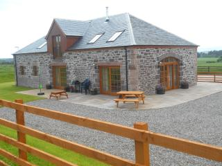 3 bedroom Cottage with Internet Access in Crieff - Crieff vacation rentals