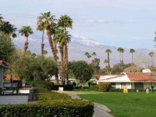 ALP144 - Rancho Las Palmas Country Club - 2 BDRM plus Office/BDRM, 2 BA - Rancho Mirage vacation rentals