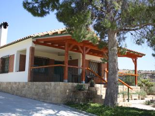 Nice Bed and Breakfast with Internet Access and Shared Outdoor Pool - Caspe vacation rentals