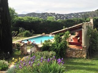 MAS GAREL - Uzes vacation rentals