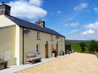 Rheidol Cottage - Ponterwyd vacation rentals