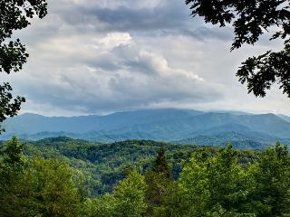 Perfect House with Mountain Views and Grill - Sevierville vacation rentals