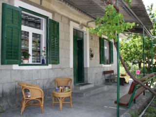 Old charming house!!! - Central Dalmatia Islands vacation rentals