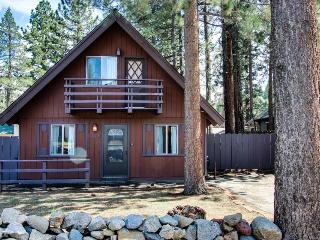 Comfortable Tahoe retreat  - minutes from attractions! - South Lake Tahoe vacation rentals