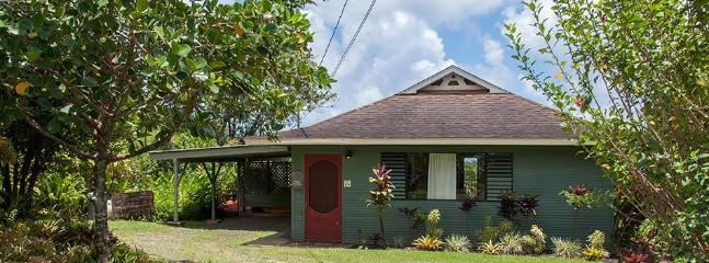 Hale Kai Kalani - Image 1 - Kilauea - rentals