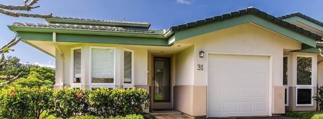 Villas of Kamalii #31 - Princeville vacation rentals