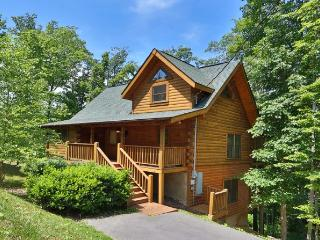 THUNDER MOUNTAIN - Sevierville vacation rentals
