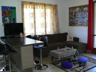 Appartement Nice Ouest lumineux - Nice vacation rentals