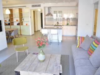 Jerusalem center 9 guests !!! - Jerusalem vacation rentals