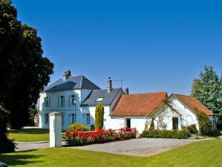 Le Manoir Nord - Nord-Pas-de-Calais vacation rentals