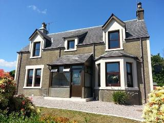 Spacious 4 bedroom Vacation Rental in Lamlash - Lamlash vacation rentals