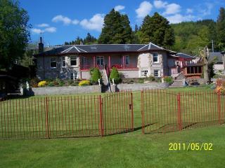 Arran Lodge, Callander - Callander vacation rentals