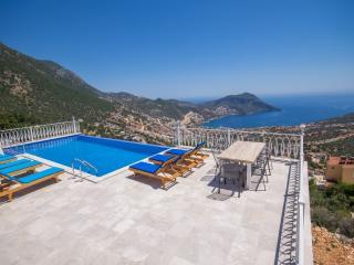 Villa Dreamview - Kalkan vacation rentals