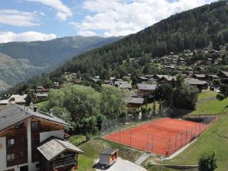 Arnica 15 - Nendaz vacation rentals