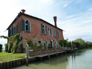 Nice 6 bedroom Villa in Torcello - Torcello vacation rentals