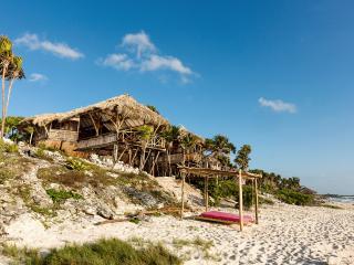 Casa Madera - Papaya Playa - Tulum vacation rentals