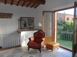 1 bedroom Cottage with Shared Outdoor Pool in Asciano - Asciano vacation rentals