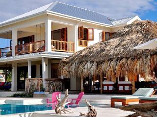 Beautiful 4 Bedroom contemporary home in Old Jamaica - Treasure Beach vacation rentals