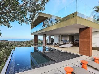 Aerie - Three Bedroom Residence Villa, Sleeps 6 - Ostional vacation rentals