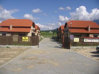 Bright 3 bedroom Villa in Bran with Internet Access - Bran vacation rentals