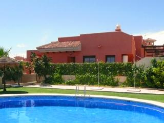 MH05 - 2 Bed  Villa near beach - Isla Plana vacation rentals