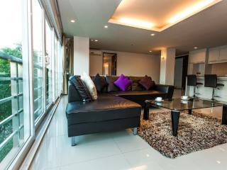 Penthouse Minutes from Patong Beach! - Patong vacation rentals