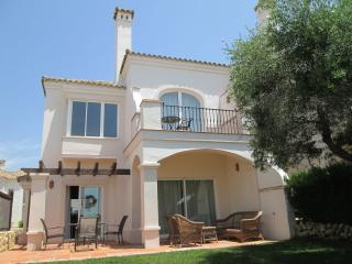 Arcos Gardens Country Estate Townhouse S1 - Arcos de la Frontera vacation rentals