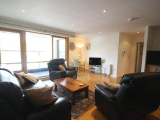 9 Courthouse Square - Superb boutique style 2 bed apt in centre of town - Clifden vacation rentals