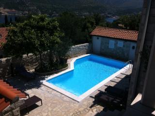 Luxury Villa with swimming pool in Zaton - Zaton vacation rentals