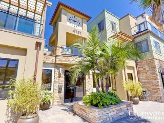 Pacific Blue One - Vacation Rental in Pacific/Mission Beach - Pacific Beach vacation rentals
