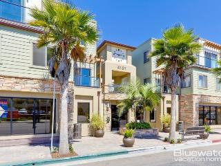 Pacific Blue Two - Vacation Rental in Pacific/Mission Beach - Pacific Beach vacation rentals
