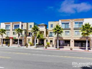 Pacific Blue Three - Vacation Rental on Border of Pacific and Mission Beach - San Diego County vacation rentals