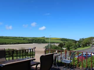 Perfect House in Newquay with Deck, sleeps 13 - Newquay vacation rentals