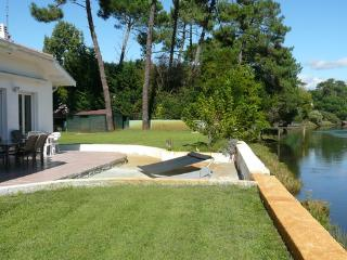 Nice holiday house for up to 8 persons  - FR-681-Hossegor - Hossegor vacation rentals
