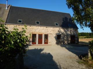 Lovely 5 bedroom Barn in Vire - Vire vacation rentals
