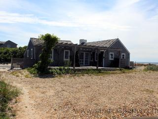 723 - Beachfront house with beautiful views! - Vineyard Haven vacation rentals
