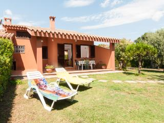 Nice House with Deck and Internet Access - Costa Rei vacation rentals