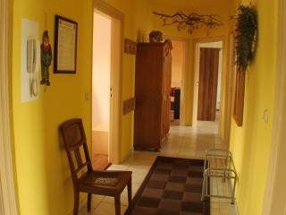 Fewo HARZgeNUSS, Apartement II - Wernigerode vacation rentals