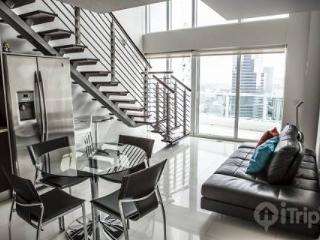 Modern Brickell Loft in Miami with Stunning Views - Florida South Atlantic Coast vacation rentals