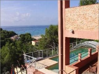 Romantic 1 bedroom Apartment in Altafulla with Internet Access - Altafulla vacation rentals