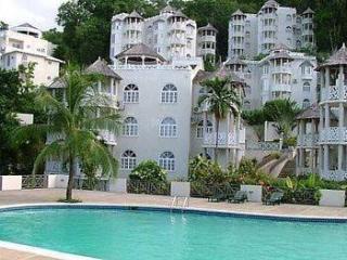 Sky Castles Apartment - Ocho Rios vacation rentals