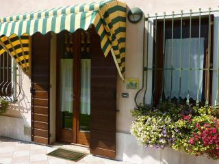 Appartamento a piano terra con ampio giardino - Valeggio Sul Mincio vacation rentals