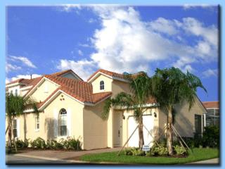 Tuscan Hills 3 Bedroom Villa Disney Florida - Davenport vacation rentals